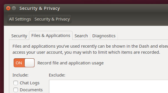 security-and-privacy-settings-ubuntu