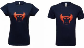 ubuntu vervet t shirt