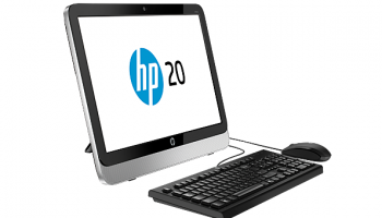 hp amd pc with ubuntu