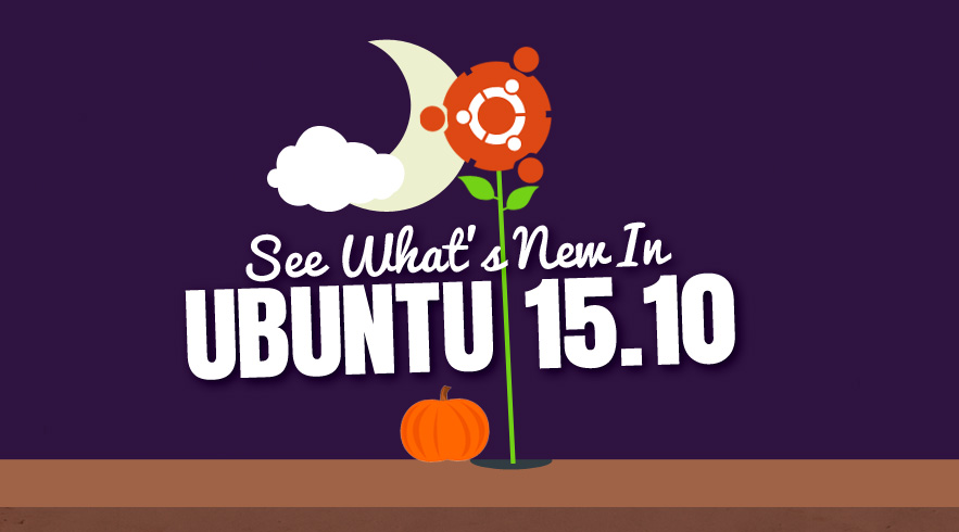 Ubuntu 15.10 Available to Download, This Is What's New