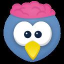 corebird logo