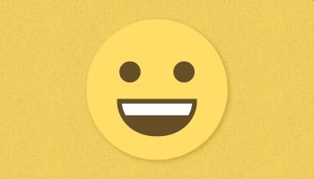 smiley emoji thumbnail