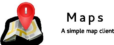 GNOME Maps Is Back On Track Thanks To Mapbox OMG Ubuntu - Us gnome map