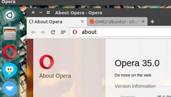opera 35 linux