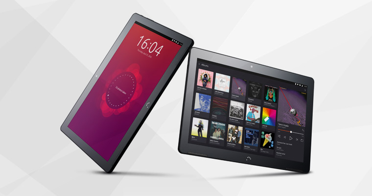 Everything You Need to Know About The Ubuntu Tablet
