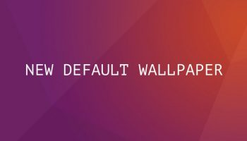 ubuntu 16.04 default wallpaper tile