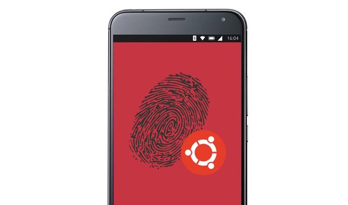 Ubuntu Phone to Add Fingerprint Unlocking - OMG! Ubuntu!