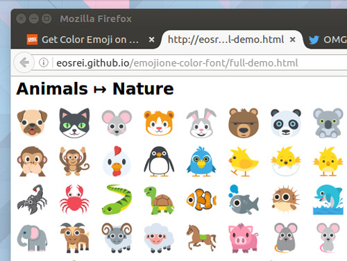 color-emoji-linux