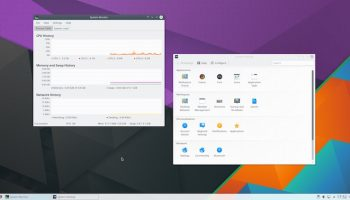 plasma 5.6 desktop screenshot