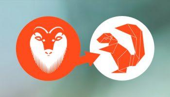 upgrading ubuntu trusty to xenial