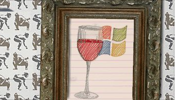 wine windows logo