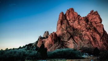 Mike Sinko wallpaper of mountain