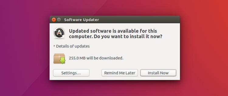 обновить ubuntu 14.04 16.04