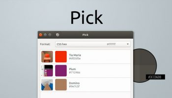 pick color picker app