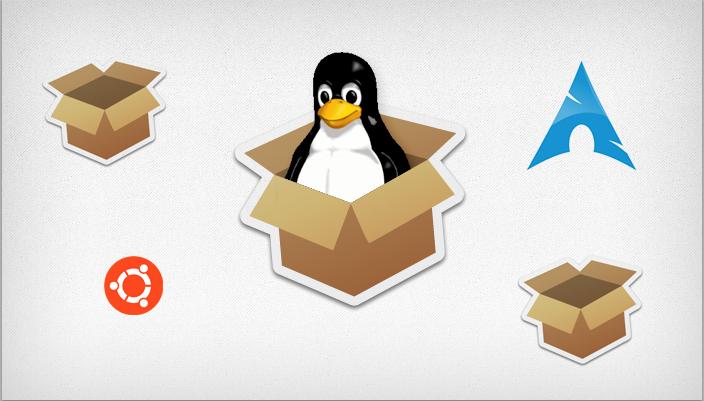 Ubuntu Snap Apps Can Run On (Pretty Much) ANY Linux Distro - OMG! Ubuntu!