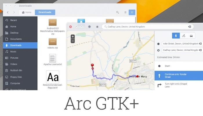 How to Install Arc GTK Theme on Ubuntu - OMG! Ubuntu!