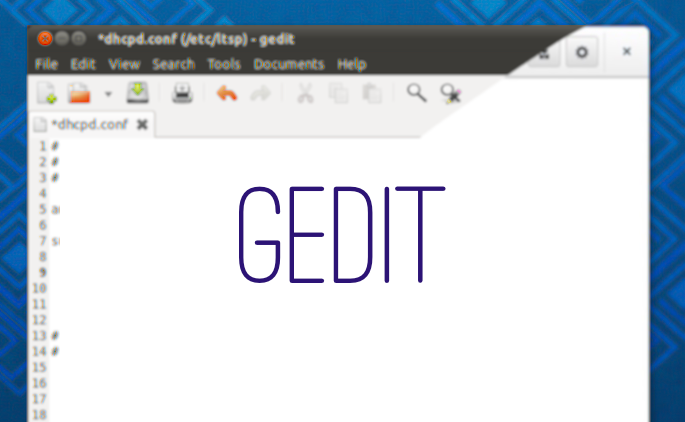 How to Install Gedit 3 10 on Ubuntu 16 04 LTS (Updated