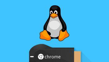 linux chromecast