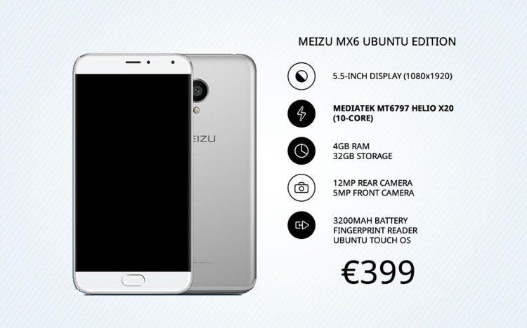 meizu-mx6-ubuntu-specs