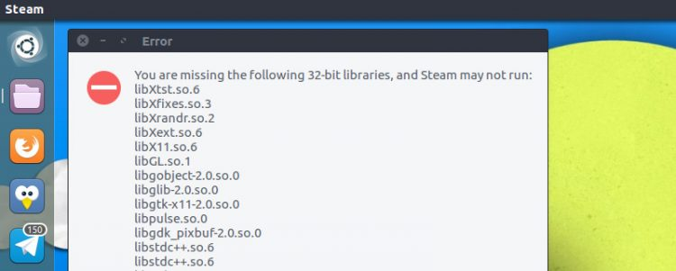 How To Install Steam on Ubuntu 16