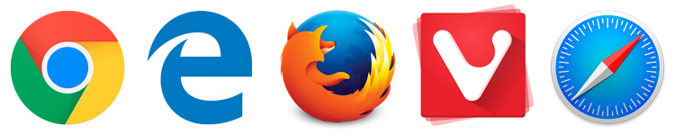 Does the ubuntu web browser need a new icon omg ubuntu Browser icon
