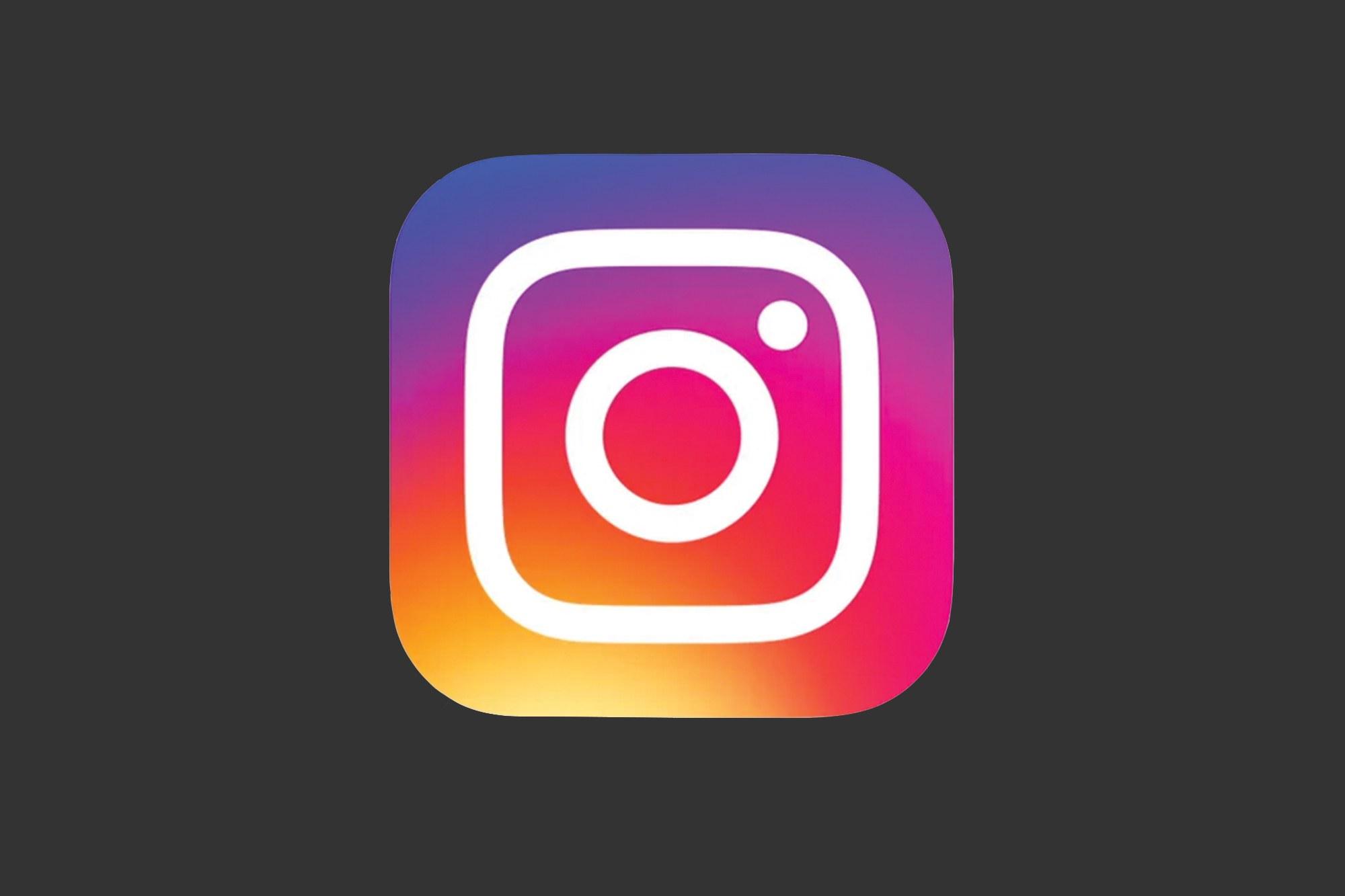 New instagram app for ubuntu phone released for Best modern logos 2016