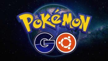pokemon go ubuntu
