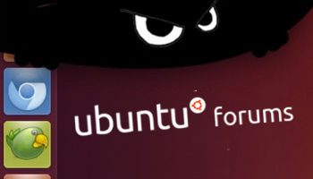ubuntu forums