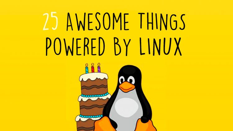 25 things linux