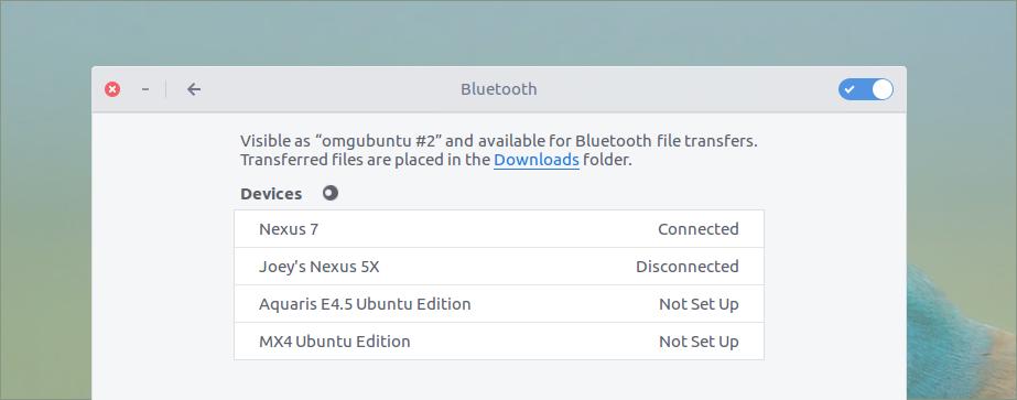 How To Lock/Unlock GNOME Desktop Using a Smartphone - OMG! Ubuntu!