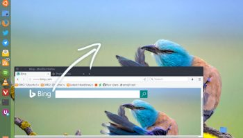 bing-to-linux