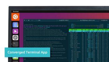 converged-terminal-app