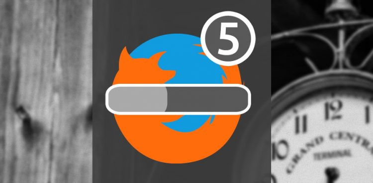 unity firefox launcher integration