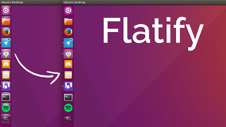 flatify