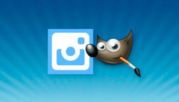 gimp-instagram-filters