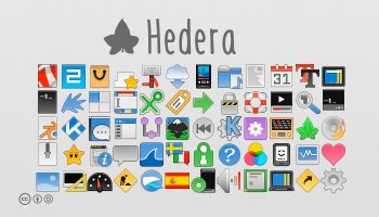 hedra-icon-theme