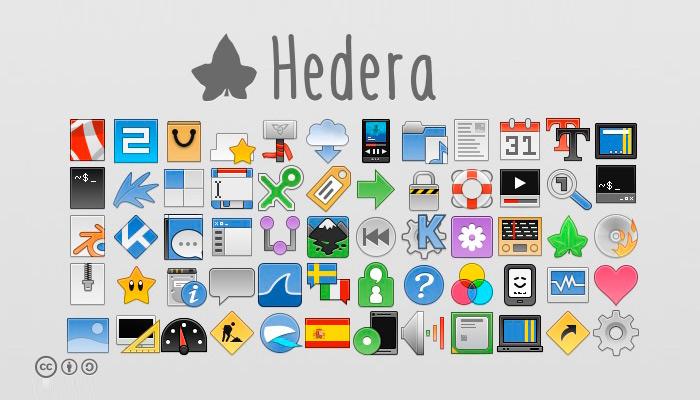 hedra-icon-theme