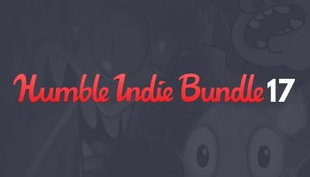humble indie bundle 17 logo