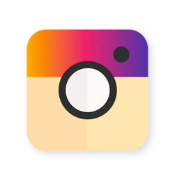 new instagraph icon