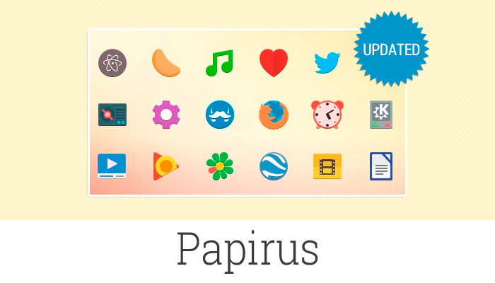 papirus-icons-update