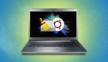 ubuntu system clean