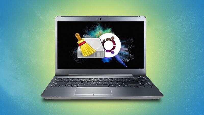 5 Simple Ways To Free Up Space on Ubuntu - OMG! Ubuntu!
