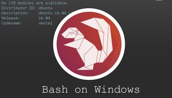 ubuntu 16.04 bash upgrade for windows 10