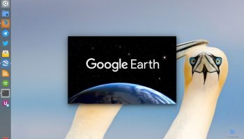 google earth ubuntu 16.04 lts