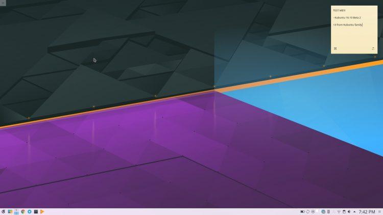 ubuntu 16.10 desktop