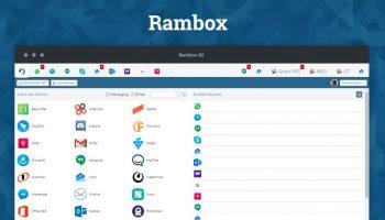 rambox-app