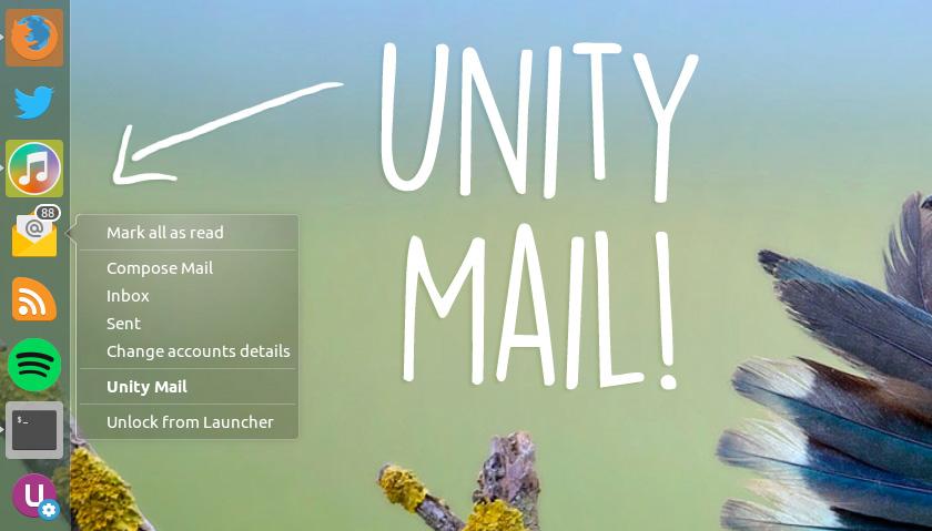 How To Install Unity Mail on Ubuntu 16.04 LTS - OMG! Ubuntu!