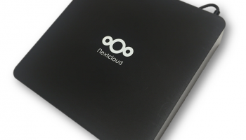 nextcloud box case