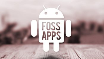 open source android apps