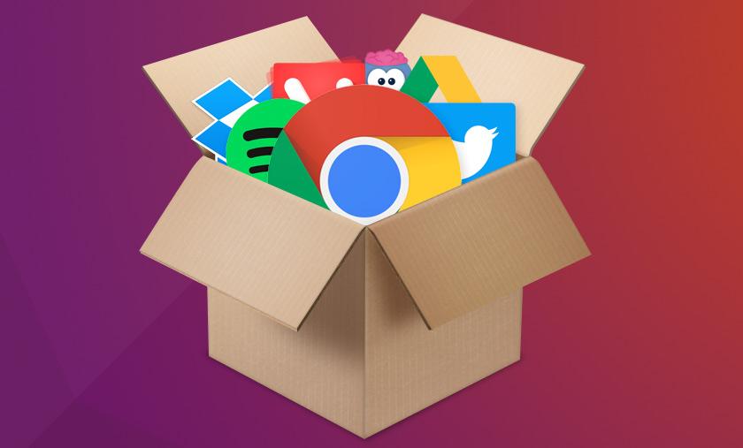 Linux Release Roundup: GNOME Twitch, Shotwell & GIMP - OMG! Ubuntu!